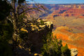 Grand Canyon view from South Rim Stock Photography