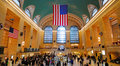 Grand Central station, New York City Stock Photography