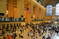 Grand Central Station NYC, New York USA Stock Photography