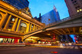 Grand Central Terminal Royalty Free Stock Photo