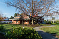 Grand home in central Shepparton, Australia Royalty Free Stock Photo