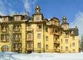 Grand Hotel na Slovensku