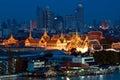 Grand palace , Bangkok, Thailand