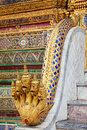 Grand Palace, Bangkok, Thailand Stock Photography