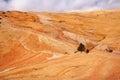 Grand Staircase-Escalante National Monument, Utah, USA Royalty Free Stock Photos