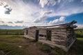 Grand Teton National Park view Royalty Free Stock Photo
