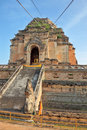 Grandiose ritual construction in Thailand Stock Photography