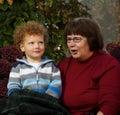Nonna canto