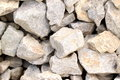 Granite gravel texture as a background Royalty Free Stock Photo