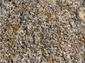 Granite natural stone texture detail Royalty Free Stock Photo