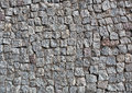 Granite paving Royalty Free Stock Photography