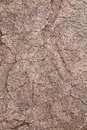 Granite rock chipped and cracked background or texture Royalty Free Stock Photography