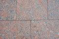 Granite slab Royalty Free Stock Photo