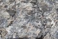 Granite stone Stock Photography