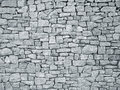 Granite wall background texture Stock Image