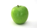 Granny Smith Apple Royalty Free Stock Photo