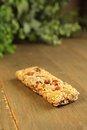 Granola bar Royalty Free Stock Photos