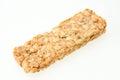 Granola bar Royalty Free Stock Photo
