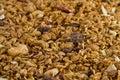 Granola Royalty Free Stock Photo