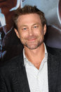 Grant bowler at the cowboys aliens world premiere san diego civic theatre san diego ca Stock Image