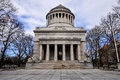 Grant s tomb in new york city the informal name for the general national memorial the final resting place of ulysses the th Royalty Free Stock Photography