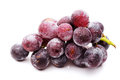 Grape, object, food, fruit, white Royalty Free Stock Photo