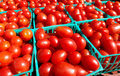 Grape Tomatoes Stock Photos