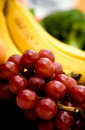 Grapes fruit Royalty Free Stock Images