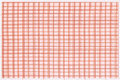 Graph grid scale paper background.