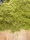 Grass Clippings Royalty Free Stock Photo