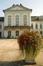 Grassalkovičov palác