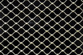 Grate Royalty Free Stock Photo