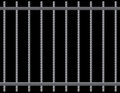 Grate of the armature Royalty Free Stock Photo