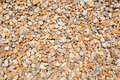 Gravel. Royalty Free Stock Photo