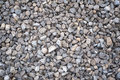 Gravel stones Stock Photos