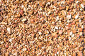 Gravel texture background Royalty Free Stock Photo