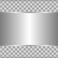 Gray background with copy space Royalty Free Stock Image