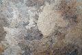 Gray And Beige Slate Stone Tex...