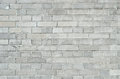 Gray brickwall surface for usage as a background Stock Photos