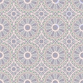 Gray Colors Round grid Pattern. Korean traditional Pattern Desig Royalty Free Stock Photo