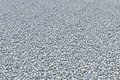 Gray gravel Stock Images