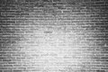 Gray grunge brick wall texture background Royalty Free Stock Photo