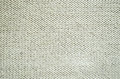 Gray knitted background closeup of fabric for Stock Images