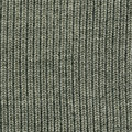 Gray knitted wool sweater texture Stock Photos