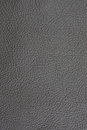 Gray leather background Royalty Free Stock Photo
