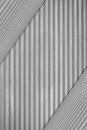 Gray metal sheet texture background. Royalty Free Stock Photo