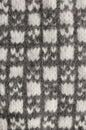 Gray Mitten Background, Grey W...