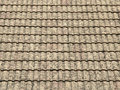 Gray roof tiles Stock Images
