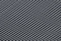 Gray rough metal grid background texture photo Royalty Free Stock Images