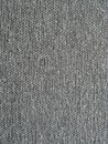 Gray sack linen Stock Images